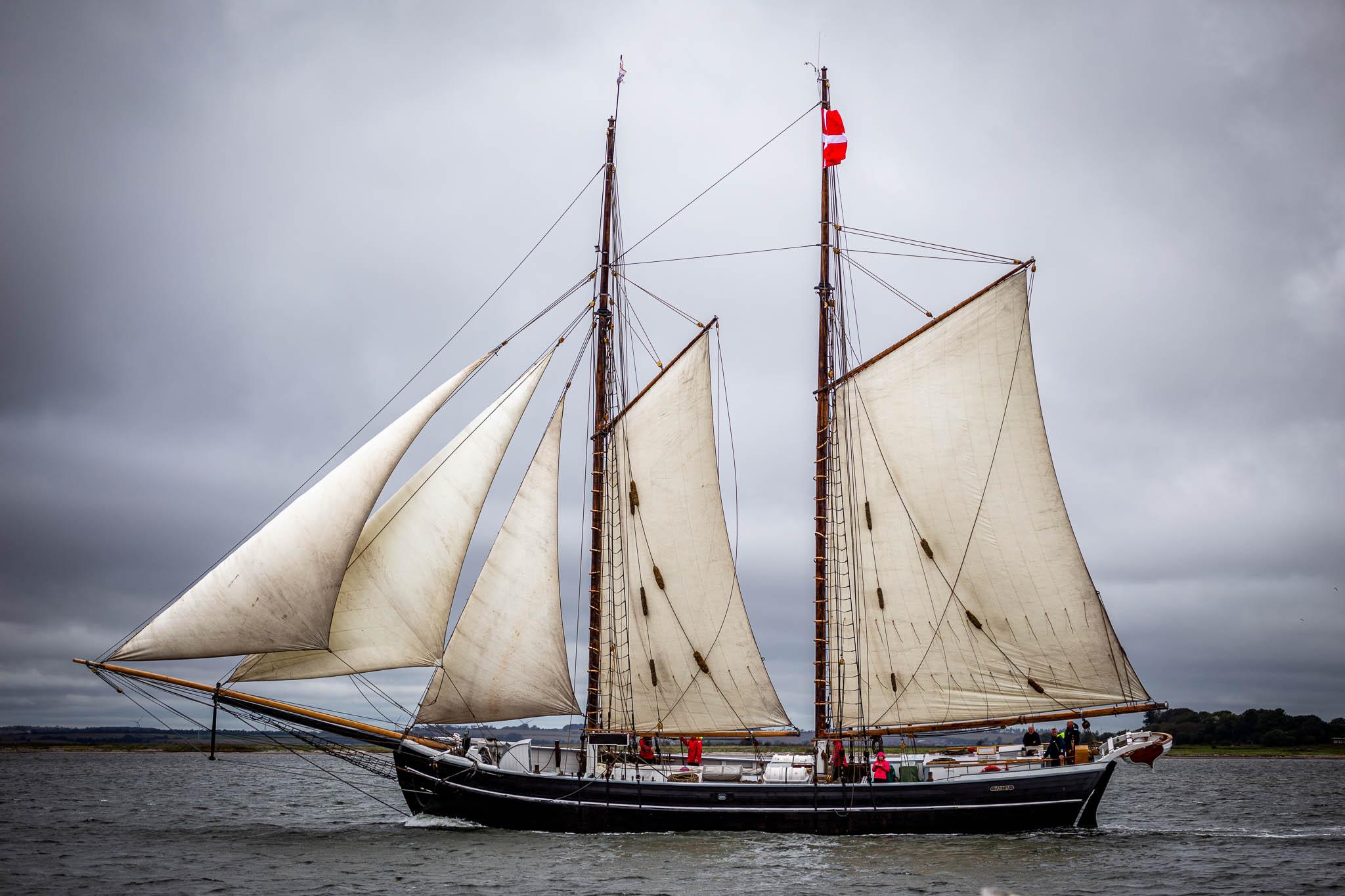 Det gode skib Marta