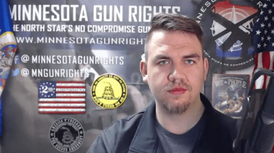 The Cancer in the Gun Rights Community…