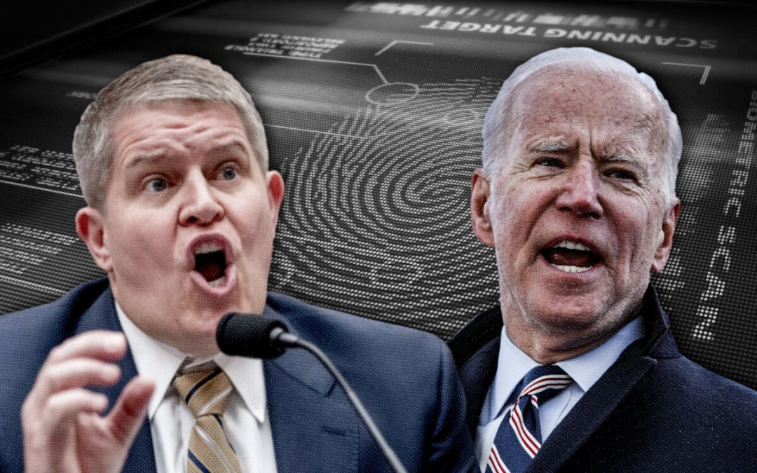 Biden's Nominee for ATF Director is a Tyrant!