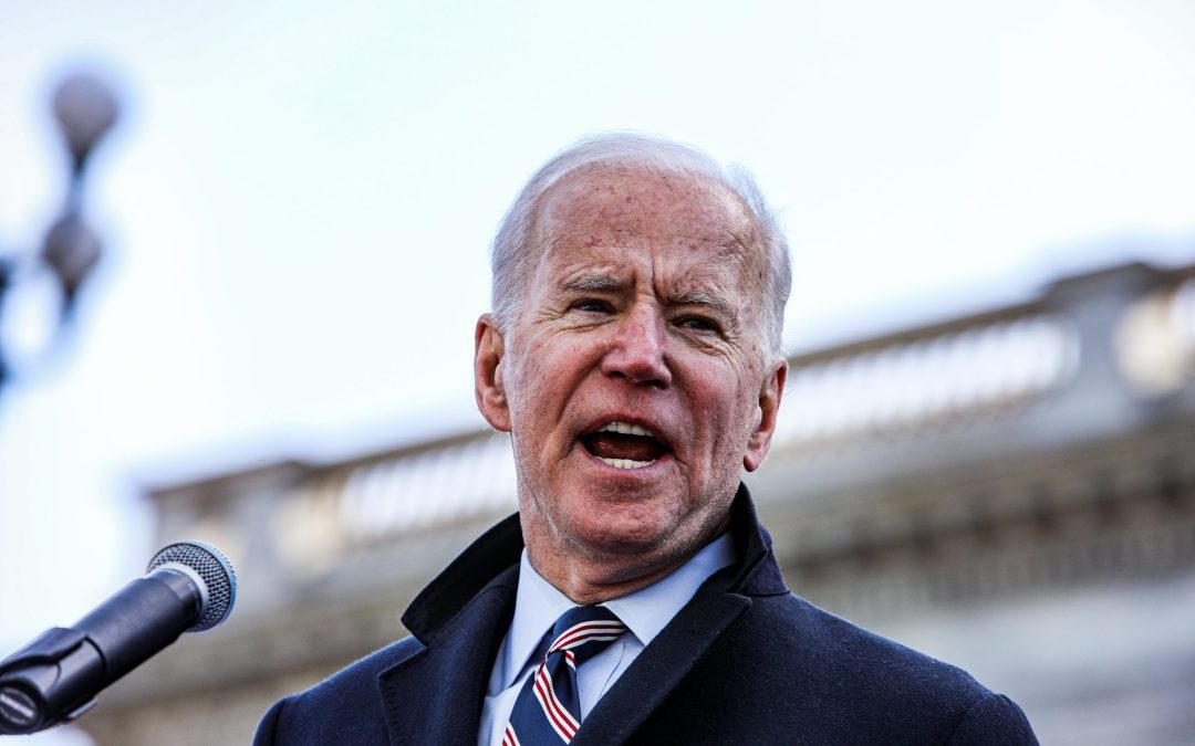 Biden Wants to Let the Chinese Decide on Your Gun Rights!