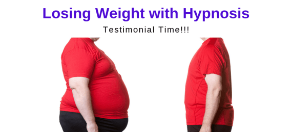 weight loss hypnosis Minnesota