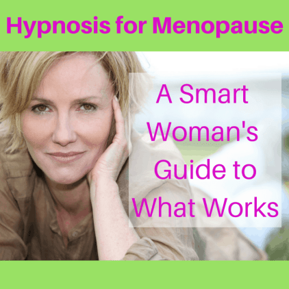 hypnosis for menopause