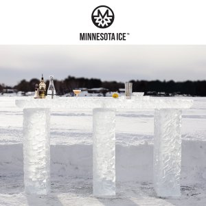 The Minnesota Ice Ice Bar