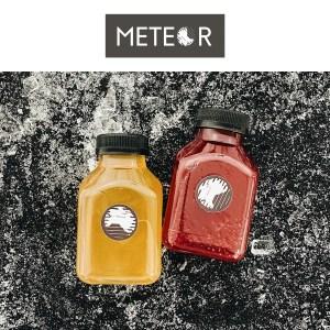 Minnesota Ice - Meteor Cordials