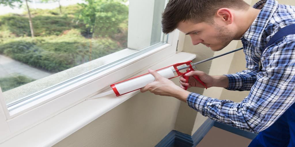 how to fix household drafts