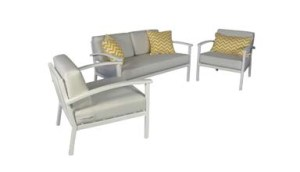 Armchair and lounges - Boulevard (2 seater and arm chair)