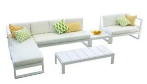 Armchairs & Lounges - Breeze modular lounge