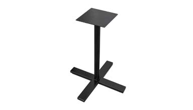 Dining table - Flat Table Base