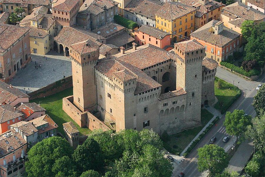 Castello di Vignola Modena
