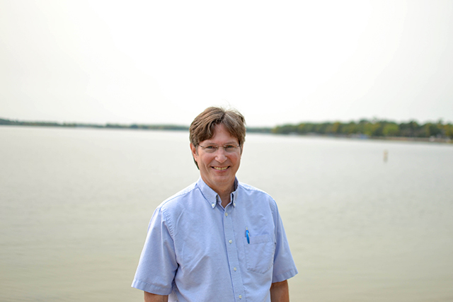 Minnesota Senate District 4, represented by DFL Sen. Kent Eken, is one of just three in Greater Minnesota occupied by Democrats that Trump won in 2016.