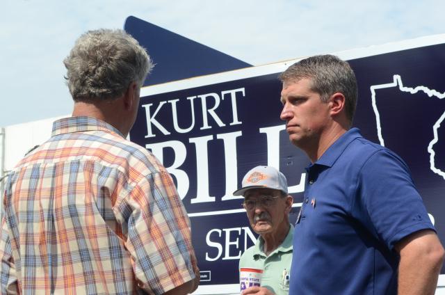 Kurt Bills