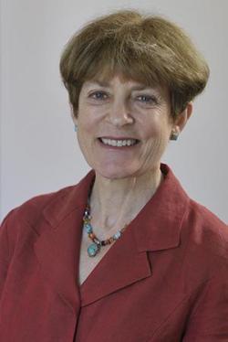 Nancy Cott