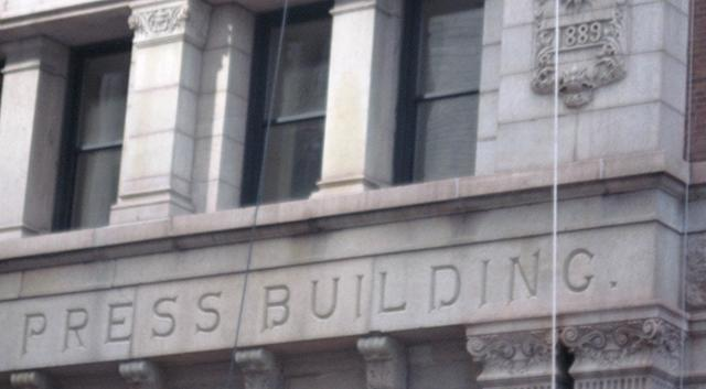 pipress building