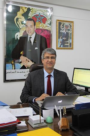 sadiki in office