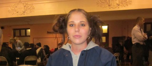 Samantha Maggard