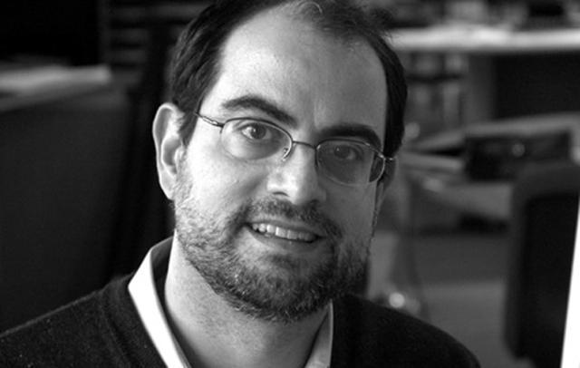 Todd Bressi, California-based urban designer and CCPAP consulting team leader