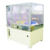 Material feeding unit, storage unit(for container box)