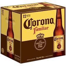 corona fam 12 pack