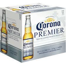 corona prem 12 pack