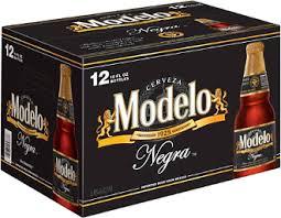 modelo negra 12 pack