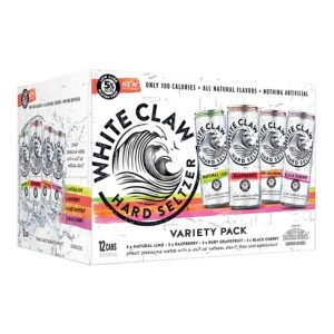 white claw 12pk