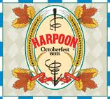 Harpoon Octoberfest