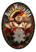 Adirondack Black Watch IPA