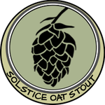 Good Nature Solstice Oat Stout Image