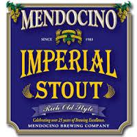 Mendocino Imperial Stout Image