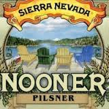 Sierra Nevada Nooner Pilsner Image
