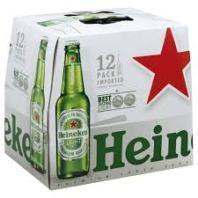 heineken lt 12pk bottle