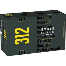 goose 312 15pk