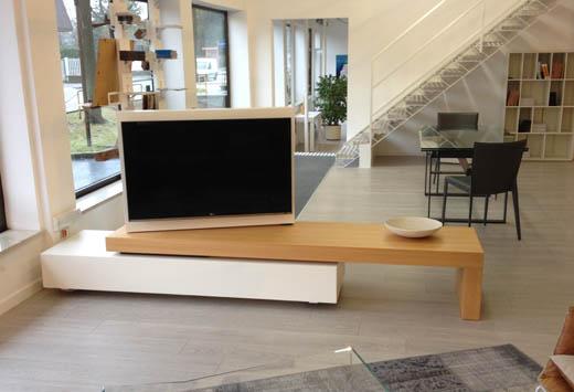 Promozione porta tv Porro