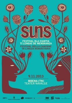 SUNS, Festival della canzone delle lingue minoritarie