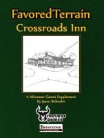 Crossroads Inn Cover