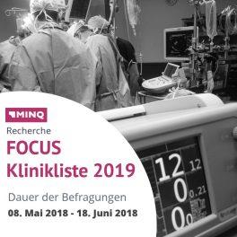 Klinikliste 2019