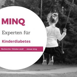 Kinderdiabetologen
