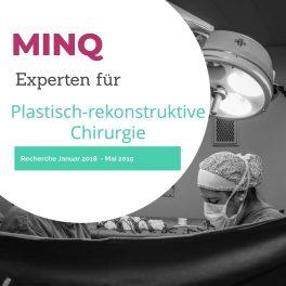 Plastische-Rekonstruktive Chirurgie/Verbrennungschirurgie