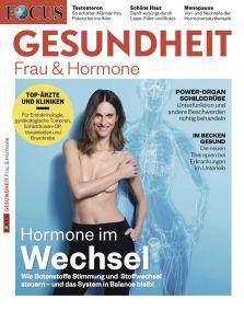 Frau & Hormone / Spezialistenauswahl