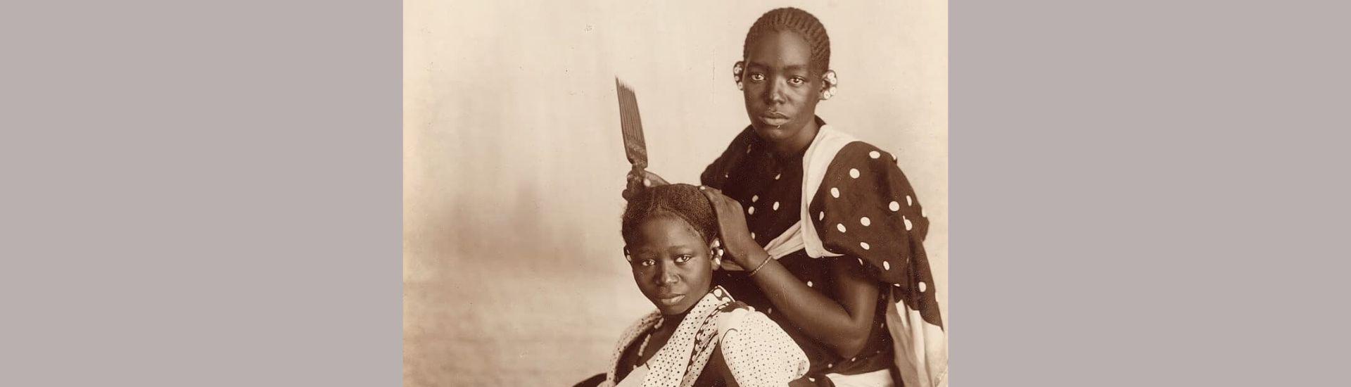 Coiffures africaines : le sens caché