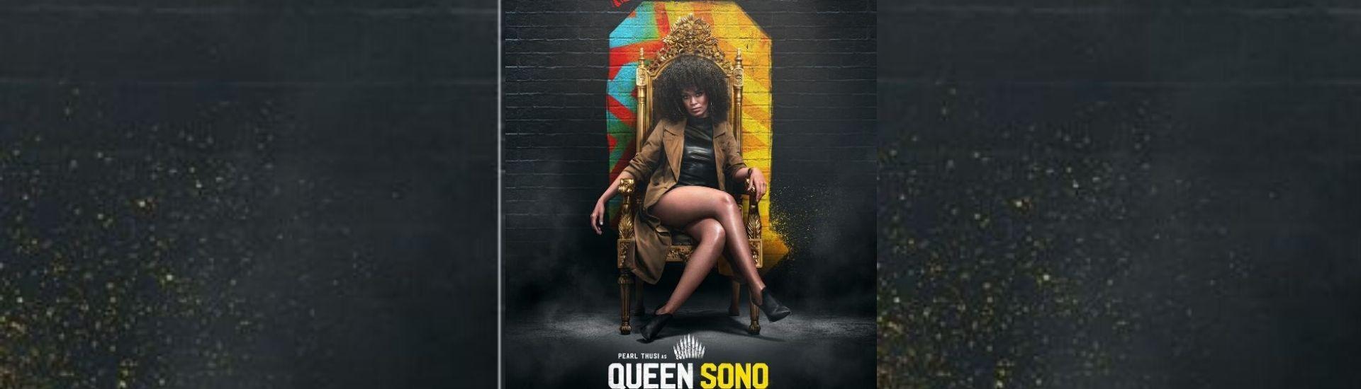 Queen Sono : mon avis sur la saison 1 de la série sud-africaine (Netflix)