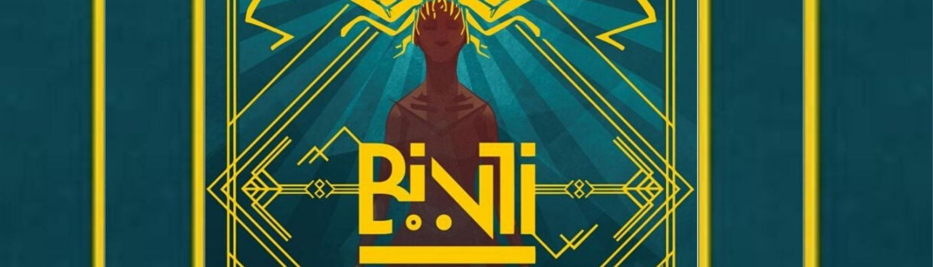Trilogie Binti de Nnedi Okorafor (Afrofuturisme)