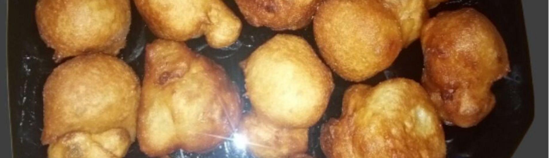 Recette vidéo beignets de farine - Dzaleu+mag