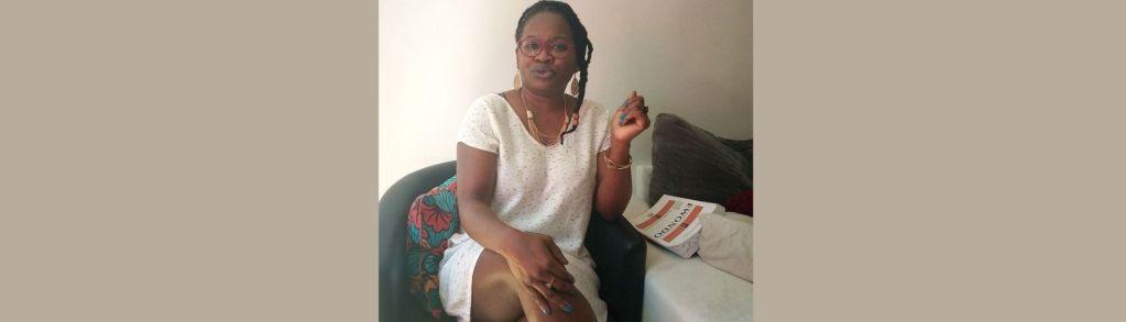 Minsili Zanga - Lecture poétique Ewondo-Français
