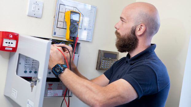 Wiring A Fire Alarm System
