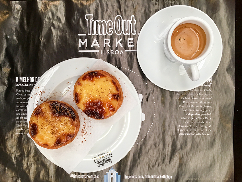 Lisbon: Time Out Market – Review
