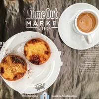 Lisbon: Time Out Market - Review