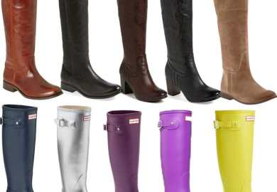 Hunter Boots Cyber Monday Sale