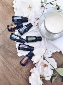 doterra essential oils deal