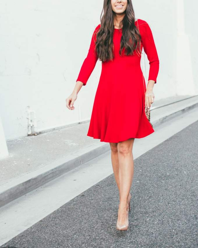 red-holiday-party-dress-1
